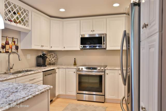 4875 Sherburn Ln 2P, Louisville, KY 40207 (#1598906) :: Trish Ford Real Estate Team | Keller Williams Realty