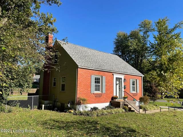 1507 Audubon Pkwy, Louisville, KY 40213 (MLS #1598955) :: Elite Home Advisors