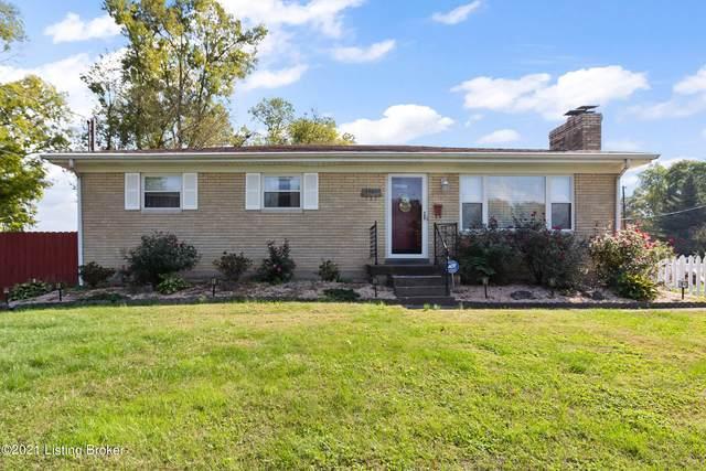 7709 Gayeway Dr, Louisville, KY 40219 (#1599042) :: Trish Ford Real Estate Team | Keller Williams Realty