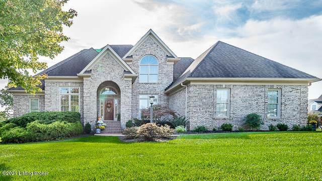12501 Grand Oak Ct, Louisville, KY 40299 (#1599189) :: Trish Ford Real Estate Team   Keller Williams Realty