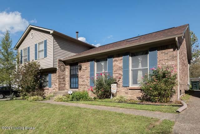 9109 Gutenberg Rd, Jeffersontown, KY 40291 (#1599204) :: Trish Ford Real Estate Team   Keller Williams Realty