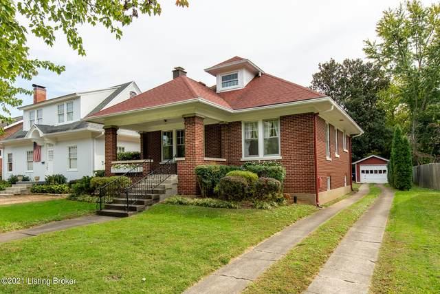 2156 Gladstone Ave, Louisville, KY 40205 (#1599333) :: The Rhonda Roberts Team