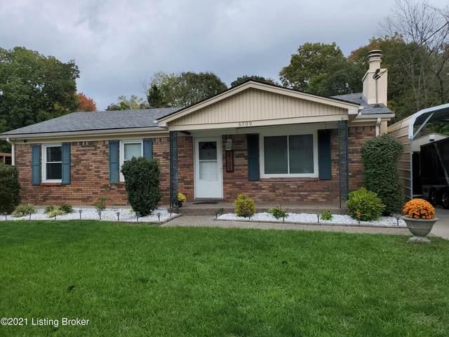 6709 Monty Ln, Louisville, KY 40291 (#1599372) :: Trish Ford Real Estate Team   Keller Williams Realty