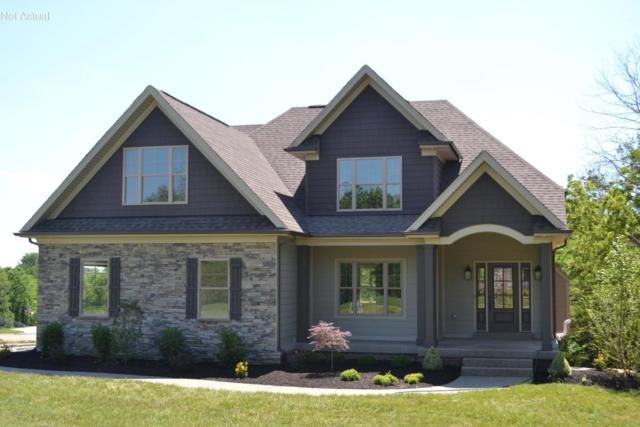 2002 Oakshade Ct Lot 61, Crestwood, KY 40014 (#1486076) :: Team Panella