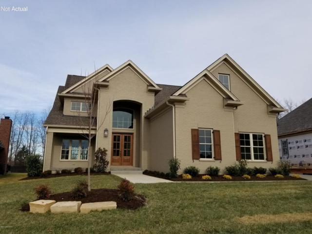 Lot 35 Meadow Bluff Dr, Louisville, KY 40245 (#1486266) :: The Sokoler-Medley Team