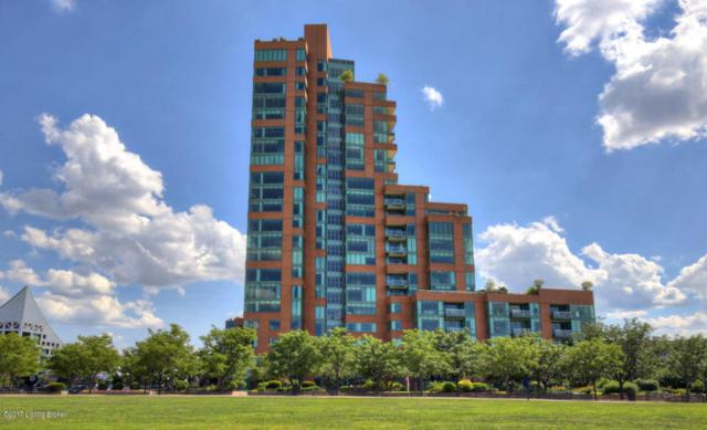 222 E Witherspoon St #1102, Louisville, KY 40202 (#1490844) :: The Price Group