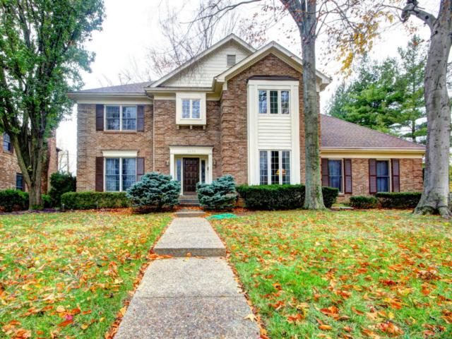 9200 Woodhurst Ct, Louisville, KY 40222 (#1491105) :: The Sokoler-Medley Team