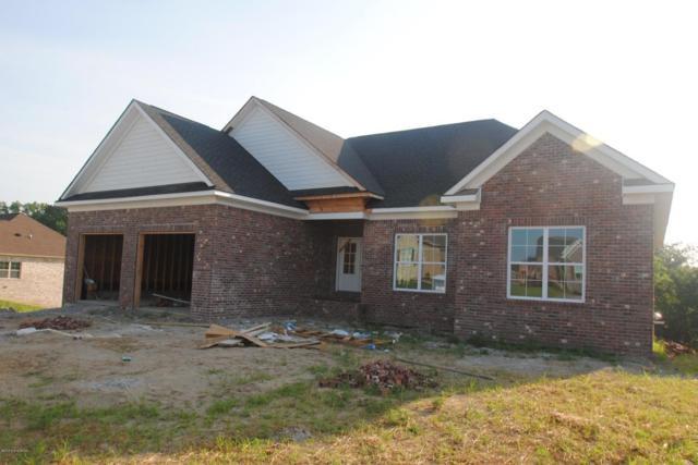 1817 Meremont Ridge Rd, Louisville, KY 40245 (#1491917) :: Segrest Group