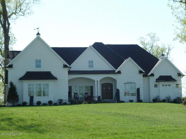4945 Spring Farm Rd, Louisville, KY 40059 (#1493836) :: The Sokoler-Medley Team