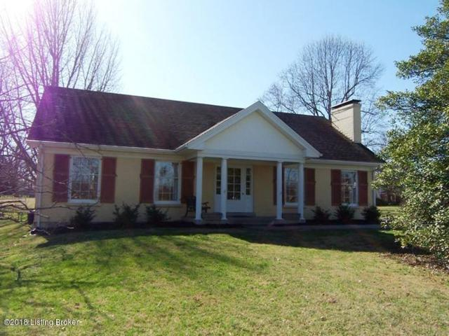 60 Cleveland Ct, Bardstown, KY 40004 (#1494107) :: The Sokoler-Medley Team