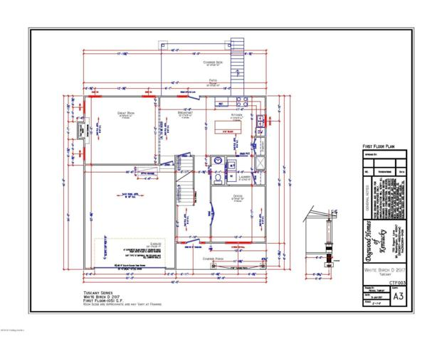 2307 Artisan Glen Ct, Fisherville, KY 40023 (#1494120) :: Segrest Group