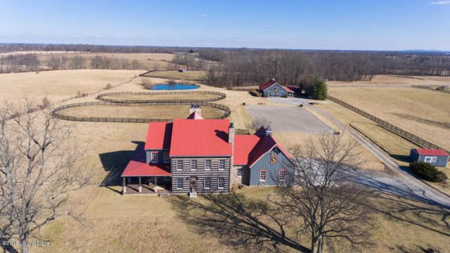 2951 Todds Point Rd, Simpsonville, KY 40067 (#1494920) :: The Stiller Group