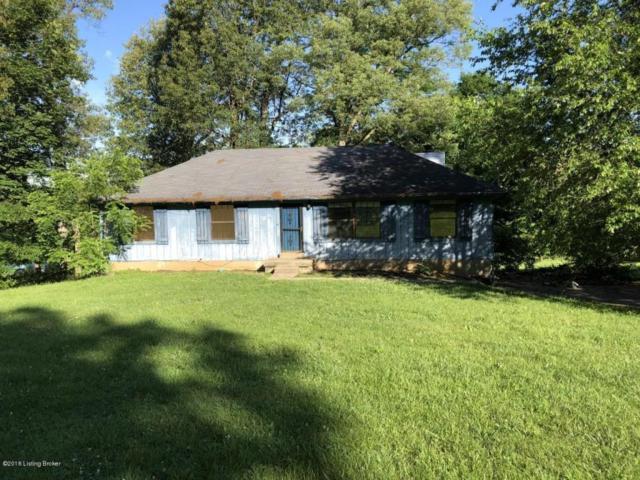 539 Rose Creek Dr, Radcliff, KY 40160 (#1495010) :: The Stiller Group