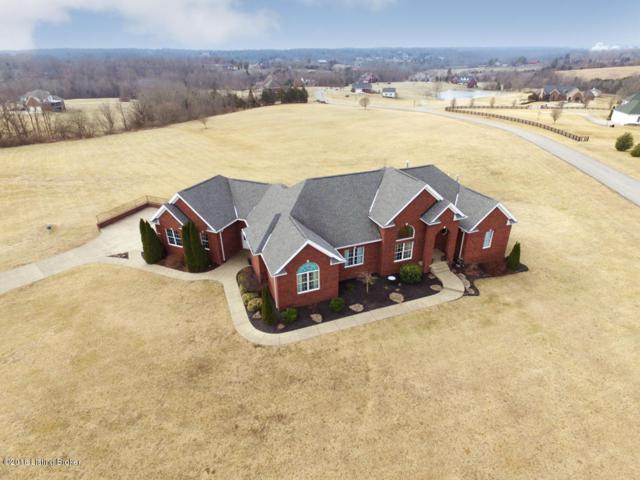 19010 Hunt Country Ln, Louisville, KY 40023 (#1495518) :: The Sokoler-Medley Team