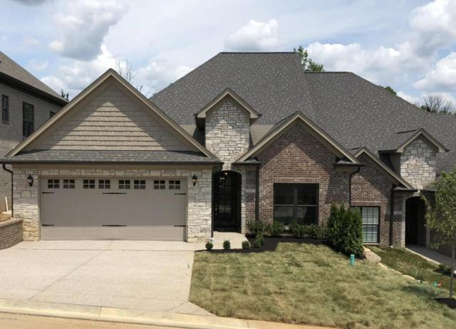 237 Maple Valley Rd #19, Louisville, KY 40245 (#1495788) :: At Home In Louisville Real Estate Group