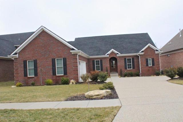 1057 Champions Cir, Simpsonville, KY 40067 (#1496082) :: Segrest Group