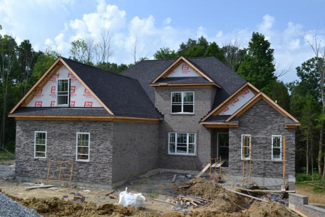 2004 Oakshade Ct Lot 60, Crestwood, KY 40014 (#1496498) :: Team Panella