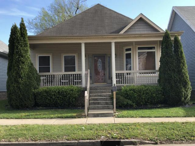 3304 Young Ave, Louisville, KY 40211 (#1498041) :: The Stiller Group