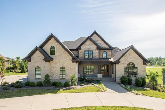 5607 Harrods Glen Dr, Prospect, KY 40059 (#1498709) :: The Sokoler-Medley Team