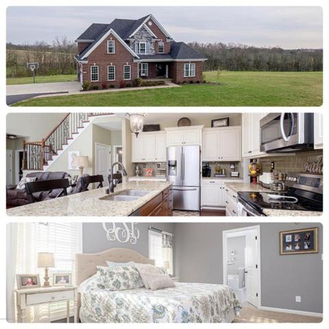 104 Chesapeake Meadows Ct, Finchville, KY 40022 (#1500114) :: The Sokoler-Medley Team