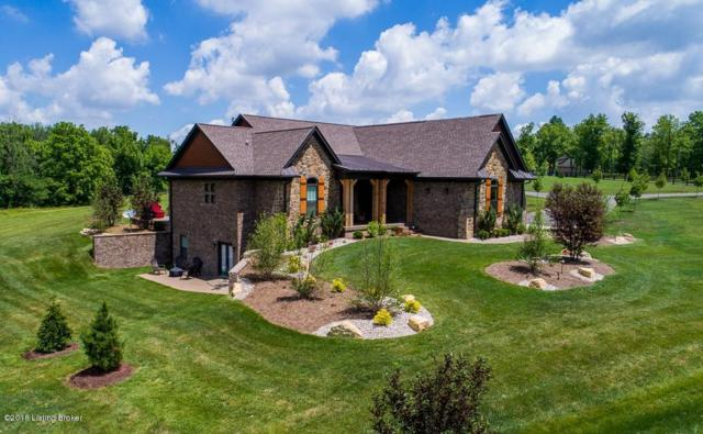 1401 Equestrian Lakes Ln, Finchville, KY 40022 (#1500481) :: The Stiller Group