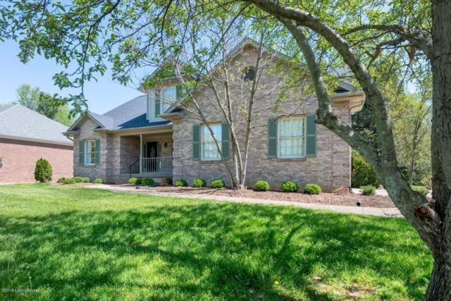 1107 Bentwood Place Ct, Louisville, KY 40207 (#1500548) :: The Stiller Group