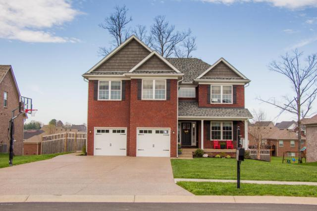 143 S Autumn Ridge Dr, Mt Washington, KY 40047 (#1500636) :: The Stiller Group