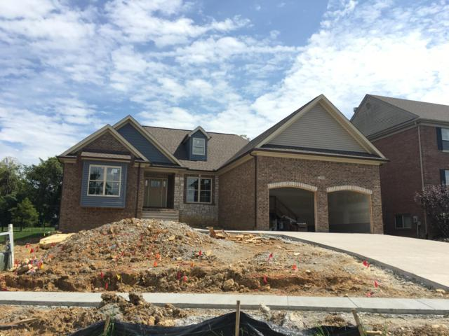 13300 Stepping Stone Way, Louisville, KY 40299 (#1501085) :: Segrest Group