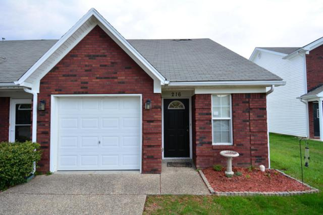 216 Miles Dr, Shepherdsville, KY 40165 (#1501098) :: Segrest Group