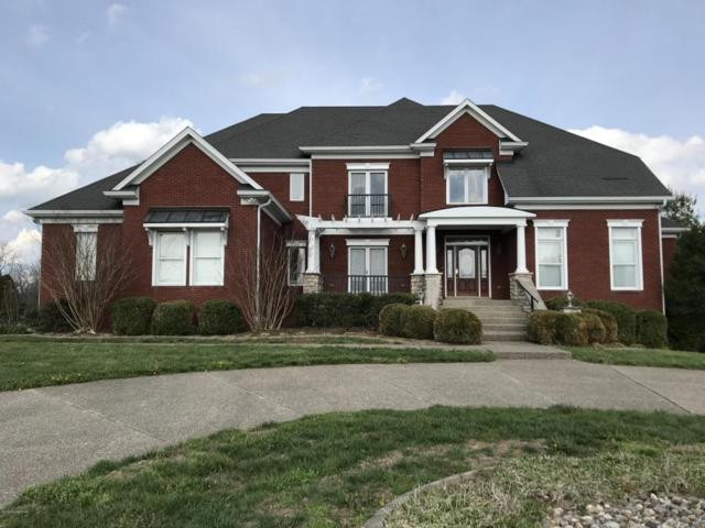 408 Watch Hill Ln, Louisville, KY 40245 (#1501574) :: The Elizabeth Monarch Group