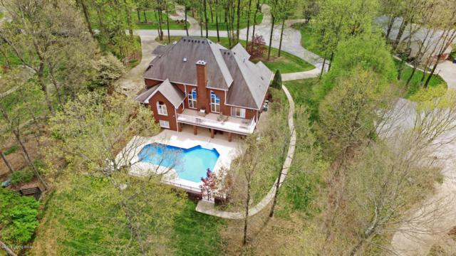 106 Sunnyside Ct, Pewee Valley, KY 40056 (#1501833) :: The Stiller Group
