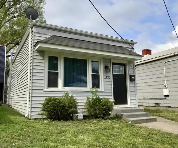 1110 Ash St, Louisville, KY 40217 (#1502408) :: The Stiller Group