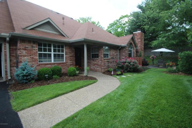 9423 Springmont Pl, Louisville, KY 40241 (#1504262) :: The Sokoler-Medley Team