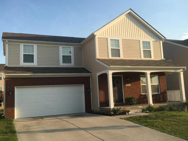 6055 Edgemont Way, Shelbyville, KY 40065 (#1505520) :: Team Panella