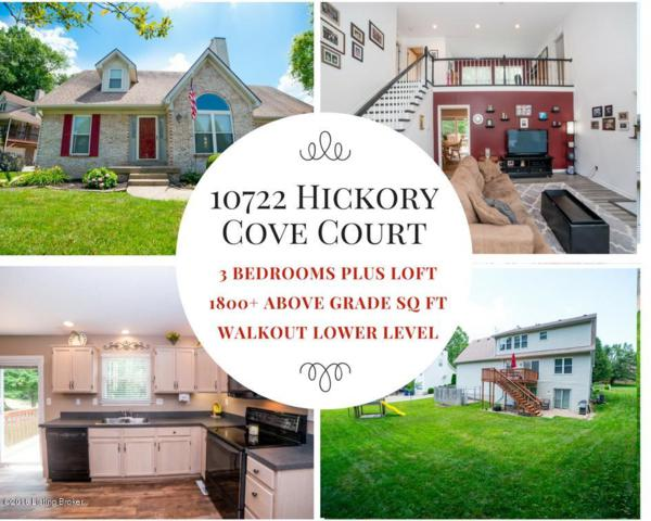 10722 Hickory Cove Ct, Louisville, KY 40241 (#1507676) :: The Sokoler-Medley Team