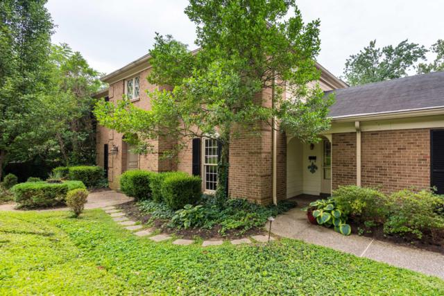 2800 Circlewood Ct, Louisville, KY 40206 (#1507827) :: Segrest Group