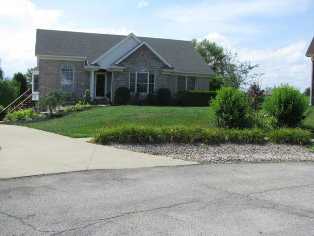 119 Fox Ridge Rd, Bardstown, KY 40004 (#1508773) :: At Home In Louisville Real Estate Group