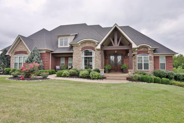 1300 Shakes View Ct, Fisherville, KY 40023 (#1508995) :: Team Panella