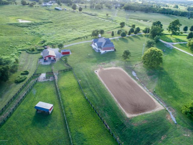 696 Pea Ridge Rd, Stamping Ground, KY 40379 (#1509123) :: The Stiller Group