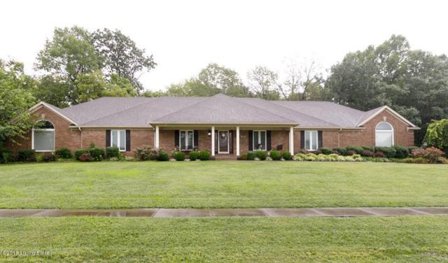 352 Running Creek Dr, Shepherdsville, KY 40165 (#1510352) :: The Stiller Group