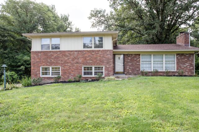 2505 Walbrook Dr, Louisville, KY 40222 (#1510557) :: The Sokoler-Medley Team