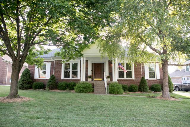 8116 Bohannon Station Rd, Louisville, KY 40291 (#1510775) :: At Home In Louisville Real Estate Group