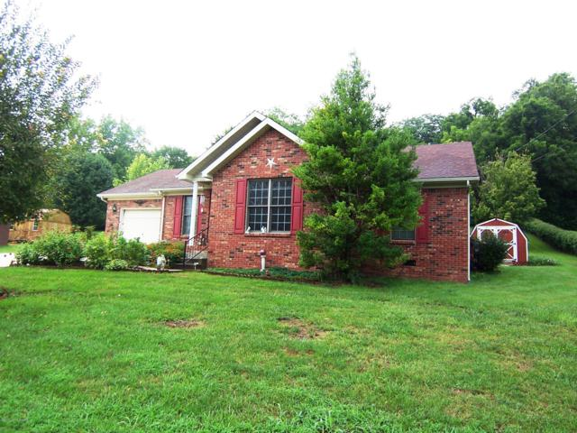 110 Indian Trail Trail, Bardstown, KY 40004 (#1511396) :: Team Panella