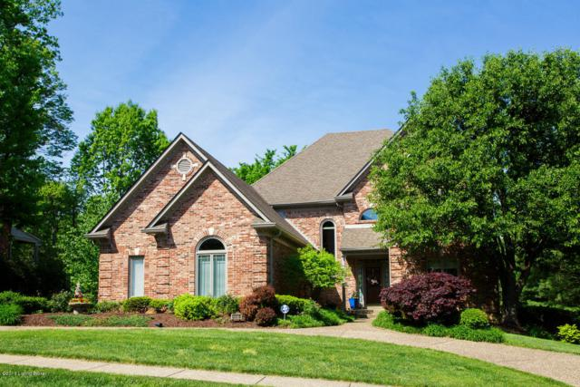 2816 Avenue Of The Woods Of The Woods, Louisville, KY 40241 (#1512118) :: Segrest Group
