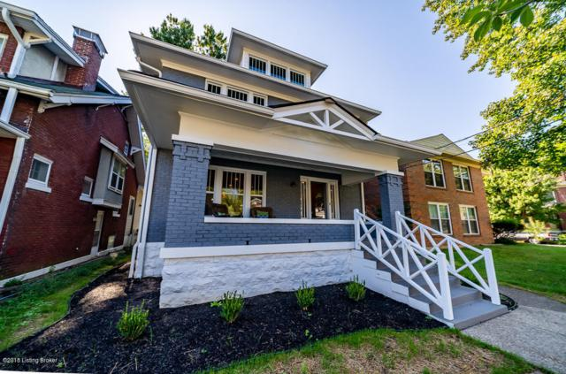 2202 Alta Ave, Louisville, KY 40205 (#1512768) :: At Home In Louisville Real Estate Group