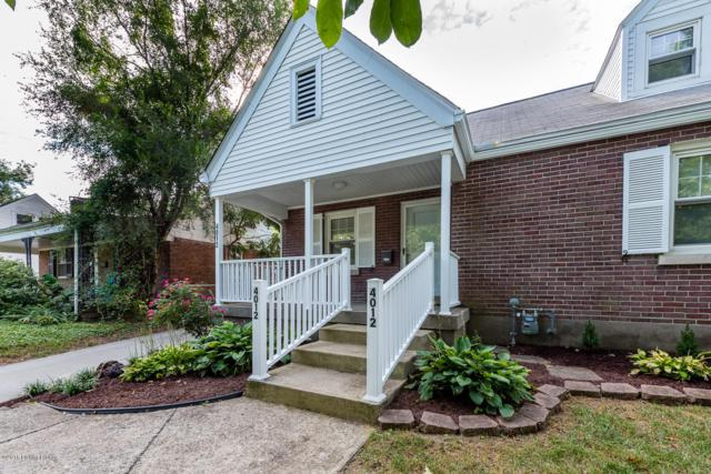 4012 Springhill Rd, Louisville, KY 40207 (#1513455) :: Team Panella