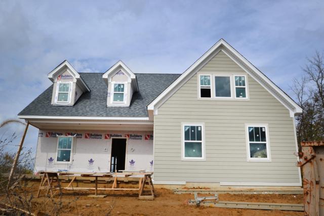 4600 Deer Creek Pl Lot 37, Smithfield, KY 40068 (#1514176) :: The Stiller Group