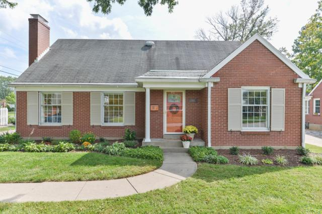 3610 Winchester Rd, Louisville, KY 40207 (#1514584) :: The Stiller Group