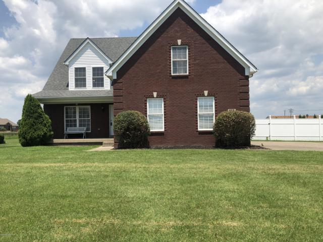 288 Spring Lake Ct, Louisville, KY 40229 (#1517697) :: The Sokoler-Medley Team