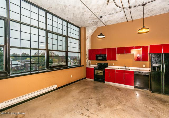 2520 S 3rd St #400, Louisville, KY 40208 (#1518131) :: At Home In Louisville Real Estate Group